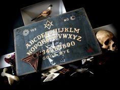 Ouija, un portal dimensional en tus manos http://xurl.es/o1bjp