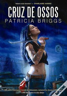 Cruz de Ossos, Patricia Briggs