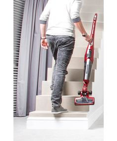 Unplugged 32.4v UNP324RM Lithium Cordless Vacuum Cleaner | Hoover