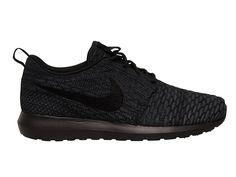 info for 4beeb 805f4 Nike Flyknit Roshe run noir   noir Roshe Run Femme Courir