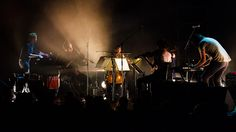 A Winged Victory For The sullen, 21st October 2014.