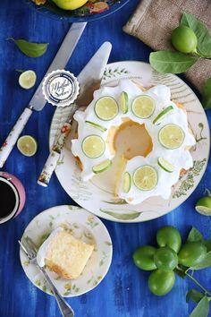 Limonlu Nişastalı Kek - Tarifin püf noktaları, binlerce yemek tarifi ve daha fazlası...