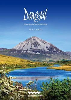The Donegal Brochure launched in 2015 contains the latest information on things to see and do in County Donegal on the Wild Atlantic Way along the coast of Ireland. For more information visit www.govisitdonegal.com