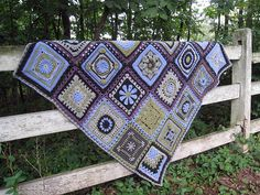 Ravelry: Project Gallery for patterns from The Crochet Dude~~~~Wow beautiful!!!
