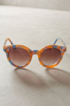 Anthropologie Nikee Sunglasses