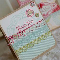card by Betsy V
