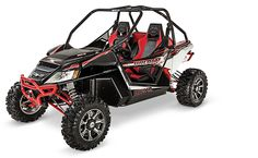 Arctic Cat 2013 Wildcat X...I want one of these!