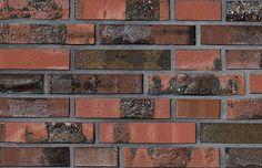 Baltrum|Produkte|Fassade|Fassadenklinker|Klinkerwerk Hagemeister