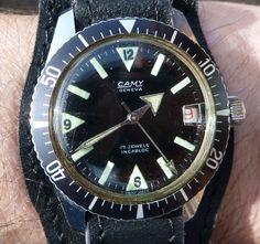 17 Jewels Incabloc: Watches | eBay