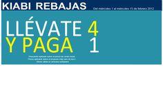 LLévate 4 prendas y paga 1 hasta 15/02 @KiabiES y -80% #rebajas http://www.expotienda.com/index.asp?categoria=10&producto=197 http://pic.twitter.com/e6OMZt6e