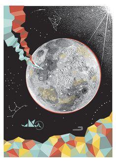 Moon Venture