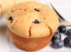It's Blueberry Season so Let's Make Muffins! Blueberry Season, Blue Berry Muffins, Free Food, Breakfast, Recipes, Blueberry Crumb Muffins, Morning Coffee, Ripped Recipes