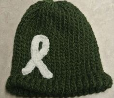 Lung Cancer Awareness   Knitting Rays of Hope