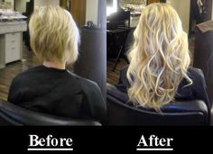 http://goo.gl/s74auU I am going to pick mine out like this !!! Bleach Blonde(#613) Deep Wave Indian Remy Hair Wefts, 18''