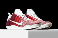 """Nike - the Elite """"Red Horse"""""""