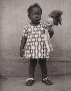 "lapetitecole:n child (Studio photo Vedette, Porto-Novo, Benin). From ""Life and afterlife in Benin"" edited by Alex Van Gelder, Phaidon, 2005."