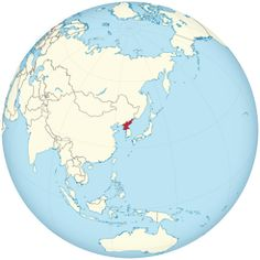Conflictele lumii-Weltkonflikte: Coreea RPD/ Coreea de Nord- provocarea nucleară di...