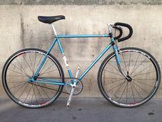 Singlespeed Vintage Peugeot - T56 - 1971 Vélos