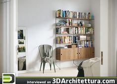 Daniel Reutersward from Sweden interviewed for 3DArchitettura.com: design, render, 3d, CG, architecture http://www.3darchitettura.com/daniel-reutersward/