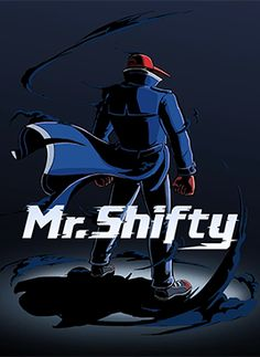 Full Version PC Games Free Download: Mr. Shifty Free PC Game Download