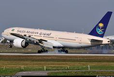 FlightMode: Saudi Arabian Airlines: Safety Report since 1945