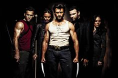Wolverine X-Men HD Wallpaper