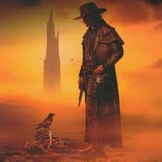 The Dark tower series
