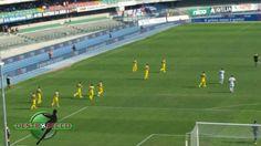 Dal quartier veronese: nel caldo torrido del Bentegodi la squadra gialloblu tiene a bada una Lazio tutto possesso palla e poco aggressive