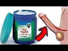 Efeitos da VICK VAPORUB que você não sabia | Depois Que Souber o Motivo Vai Querer Fazer o Mesmo! - YouTube