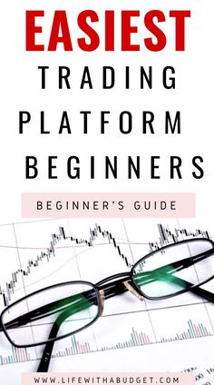 When it comes to choosing a stock market platform to trade on you have options. Today, I'm going to share with you the best trading platform for first time investors. Trading platform if you are unsure of what to invest in. Beginners guide to investing in the stock market, where to invest your money in the stock market, which trading platforms are the best, trading platforms are the easiest, retirement trading accounts, etf trading accounts, stock trading accounts, how to invest in stocks