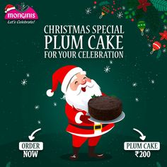 If you really want a special Christmas cake, then nothing is best than #Monginis special #PlumCake. This special cake is rich, warm, and absolutely delicious. 1 Day to Go!! Hurry Up, Head to the nearest Monginis, Odisha to order your plum cake just at Rs. 200/- #Monginis #plumcake #specialday #Christmas #christmas2020 #celebrate #celebration #deliciousfood #deliciouscake #odisha Monginis Cake MONGINIS CAKE : PHOTO / CONTENTS  FROM  IN.PINTEREST.COM #RECIPES #EDUCRATSWEB