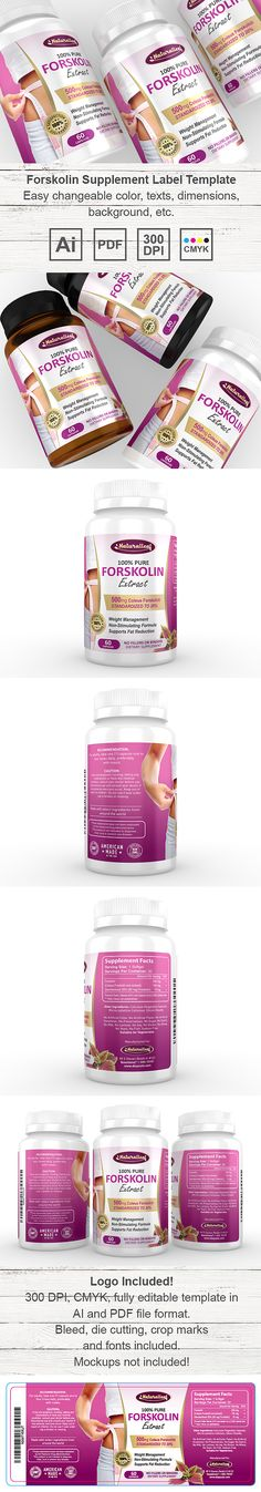 Pet Hip \ Joint Supplement Label Template    wwwdlayouts - ingredient label template