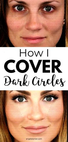 #circles #video #cover #under #dark #how #eye #to VIDEO: How to Cover Dark Under Eye CirclesYou can find Under eye makeup and more on our website.VIDEO: How to Cover Dark Under Eye Circles