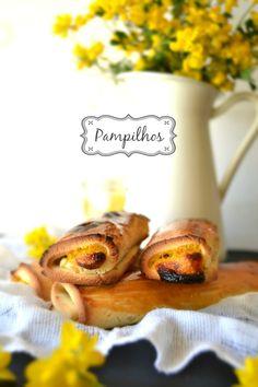 Sweet Gula: Pampilhos