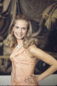 Candice Bergen-1968   - TownandCountryMag.com