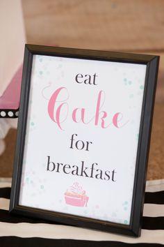 Bridal Shower Ideas   Ashley Williams Photography   #BridalShowers #Wedding