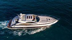 62 ft 2007 Sunseeker Predator - Dea yacht for sale Sunseeker Yachts, Yacht For Sale, Predator, Community, Ship, Lush, Ships