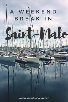 Saint-Malo - Pin