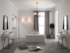 Mobilier por la salle de bains | PORCELANOSA