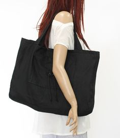 Linen+bag+/+Linen+tote+bag+/+Linen+shopping+bag+/Linen+by+SunnyMod