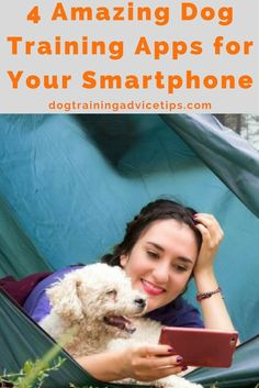4 Amazing Dog Training Apps for Your Smartphone | Dog Training Tips | Dog Obedience Training | Dog Training Apps | http://www.dogtrainingadvicetips.com/4-amazing-dog-training-apps-smartphone
