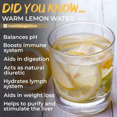 Health benefits of starting the day with warm lemon water day detox diät diät 3 tage drinks rezepte rezepte abnehmen smoothie rezepte toxins wasser rezepte weightloss Weight Loss Drinks, Weight Loss Smoothies, Weight Loss Detox, Healthy Detox, Healthy Drinks, Easy Detox, Healthy Weight, Healthy Water, Healthy Snacks