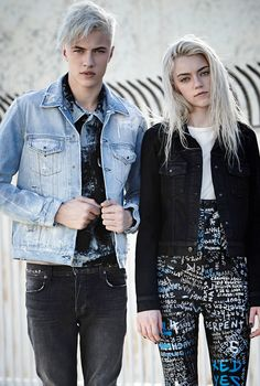 Pyper is also a base player for a band called The Atomics
