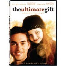 The Ultimate Gift. I real tear jerker, but WOW, so good!
