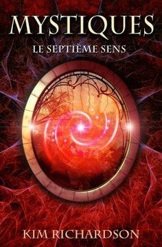 Mystiques -  3 Tomes  -   https://booknode.com/serie/mystiques