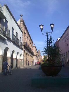 Celaya Centro