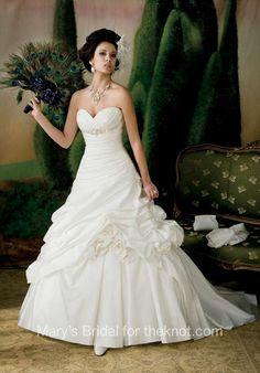1 Wedding by Mary's Bridal    5214