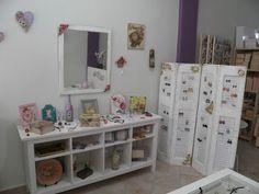 Μπιχλιμπιδο...κατάσταση: Το μαγαζάκι άνοιξε!!!