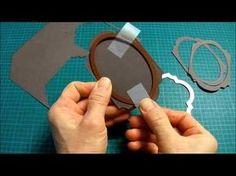 Peek-a-Boo Card Tutorial - Splitcoaststampers