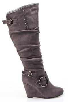 Anais Boots #autumn #winter #2013